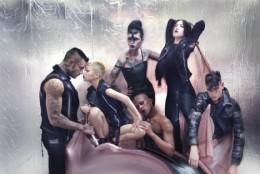 Diesel Tribute Leather Collection: expresia artizanatului la cel mai inalt nivel
