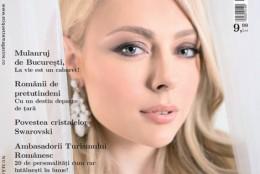 My stylist work: Giulia Nahmany si o noua abordare stilistica