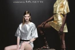 Tendinte pantofi primavara-vara 2014: noua colectie Musette