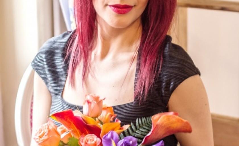 Incursiune in universul Flowercraft: Insolence si scrisoarea inchinata frumusetii