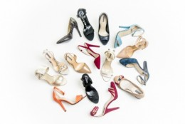Tendinte pantofi primavara-vara 2014: noua colectie Hannami Shoes