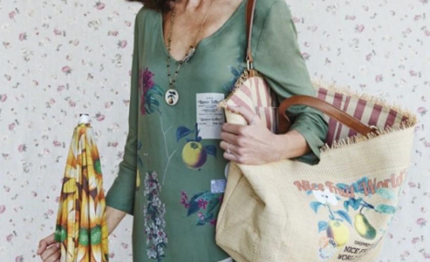 Tendinte moda primavara-vara 2014: noua colectie Nice Things by Paloma S