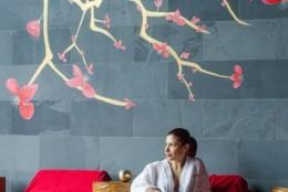 Terapii pentru trup si suflet: experienta unica Shiseido Spa
