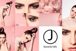 J Beverly Hills: cel mai inalt standard al artei ingrijirii si colorarii parului