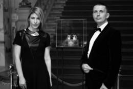 Parfumul ca arta a nobletii: interviu Octavian Sever Coifan (Gala UAD 2014)
