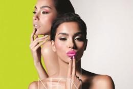 Tendinte manichiura vara 2014: noua colectie de lacuri de unghii Neons by OPI