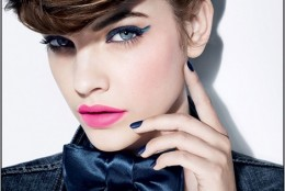 Machiaj primavara-vara 2014: noua colectie Miss Rebel by L'Oreal Paris