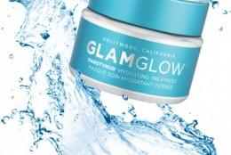 ThristyMud Hydrating Treatment (GlamGlow): cea mai avansata tehnologie pentru un ten hidratat aproape instataneu