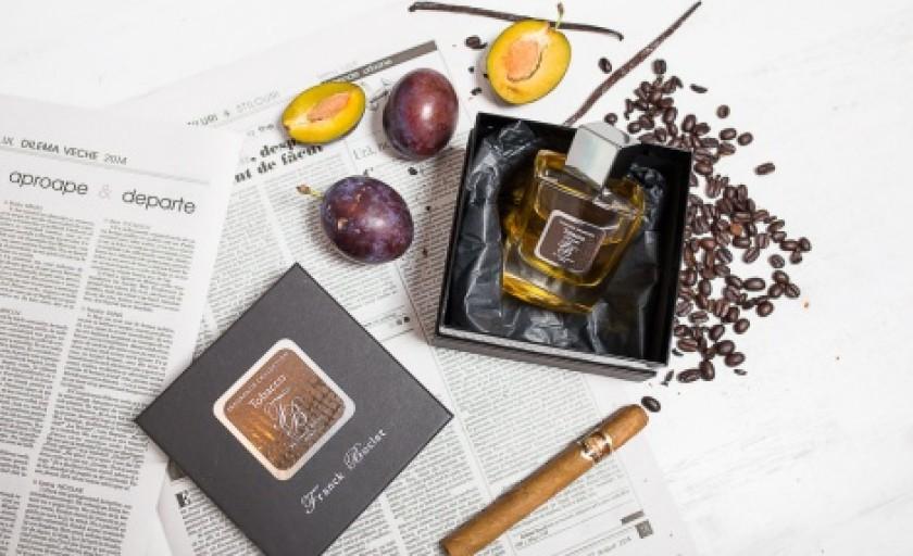Tobacco (Franck Boclet): delirul gurmand si aroma seducatoare a unei veri nesfarsite
