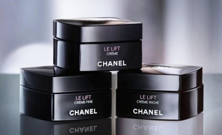 Le Lift Creme (Chanel): o noua era cosmetica si cel mai eficient concentrat de fermitate