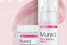 Murad Pore Reform Blackhead & Pore Clearing Duo: tratamentul intensiv pentru decongestionarea porilor