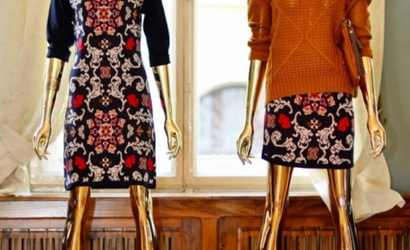 Tendinte moda toamna-iarna 2014: noua colectie C&A