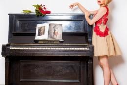 Triolete by Alina Cernatescu sau definitia bunelor maniere in moda romaneasca