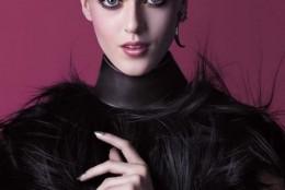 Tendinte machiaj toamna 2014: colectia Extravagancia (Givenchy)