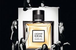 L'Homme Ideal (Guerlain): noua provocare olfactiva menita sa contureze aura ideal-tipului masculin