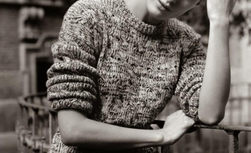 Tendinte moda toamna-iarna 2014: Stefanel sau ghidul unei garderobe fara varsta