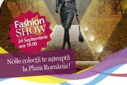 Style-Up Fashion Show: prezentarea colectiilor toamna-iarna 2014 in Plaza Romania