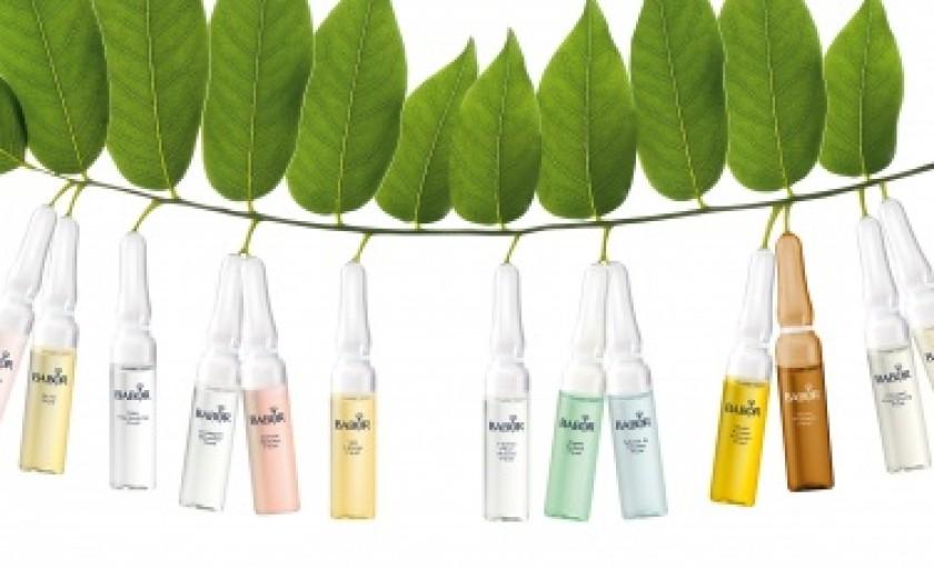Babor Active Ampoules: concentratele de frumusete cu efecte imediate