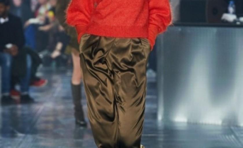 Garderoba inceputului de toamna 2014: noua colectie H&M Studio