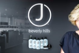 Rescue (J Beverly Hills): interventia salvatoare pentru parul deteriorat si lipsit de vitalitate