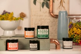 NN Natural Nutrition: cosmetica din natura si cura vitamizanta pentru un ten sanatos