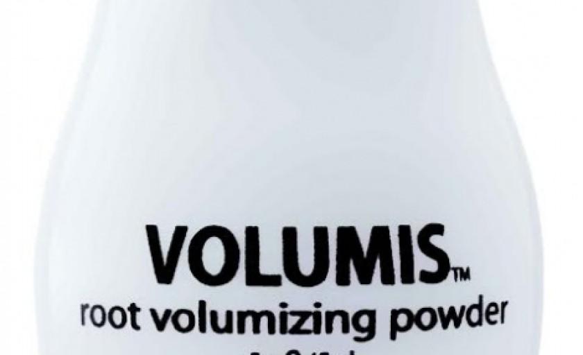 Volumis (J Beverly Hills): pudra pentru volum instant de la radacina