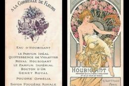 Iris des Champs (Houbigant): clasicul olfactiv prin excelenta si semnatura unui nou tip de rafinament