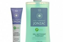 Pure (Eau Thermale Jonzac): gama ideala pentru tenul cu tendinta de ingrasare