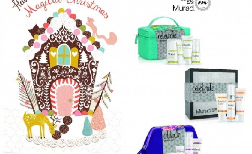 Magic Christmas #4: ritualurile Murad de ingrijire a tenului pentru o aparitie desavarsita