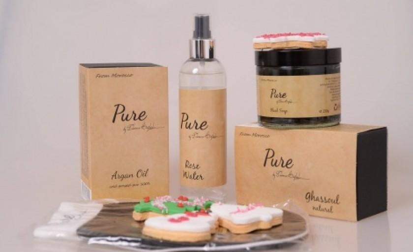 Uleiul de argan Pure by Daiana Anghel: elixirul pretios al naturii pentru o piele perfect ingrijita