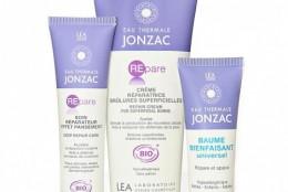 Cosmetica de urgenta: gama bio REpare (Eau Thermale Jonzac)