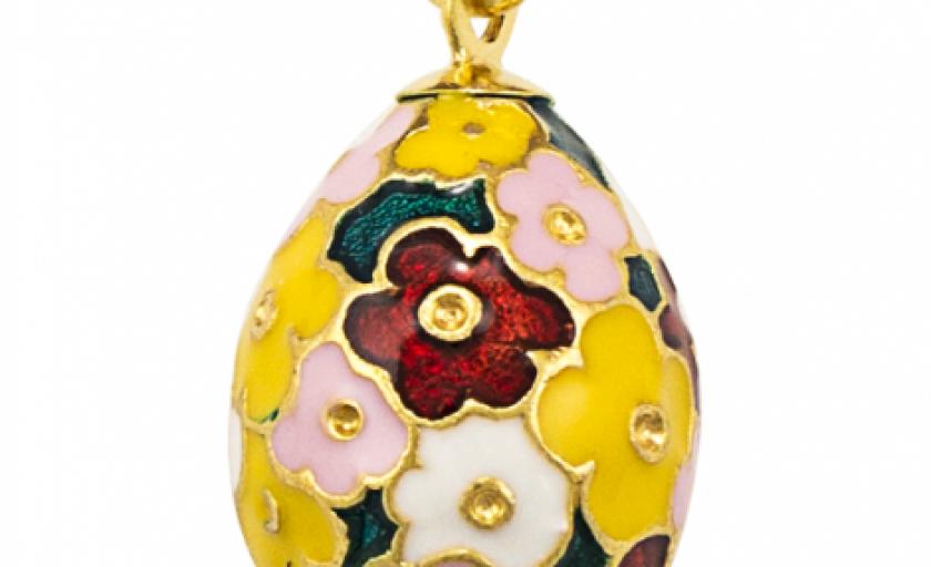 Roxanne's Jewellery&Giftware: martisoare-bijuterie pentru un inceput fermecator de primavara