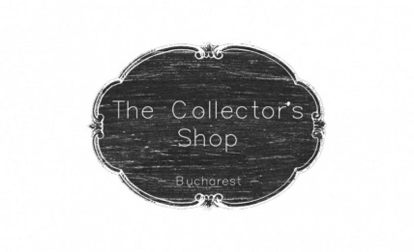 Collector's Shop: boutique-ul cu fragmente de istorie si comori pentru suflet