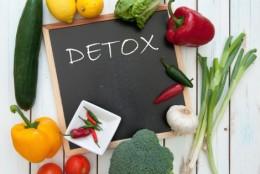 Iconic Detox: experienta celui mai echilibrat program de detoxifiere a organismului