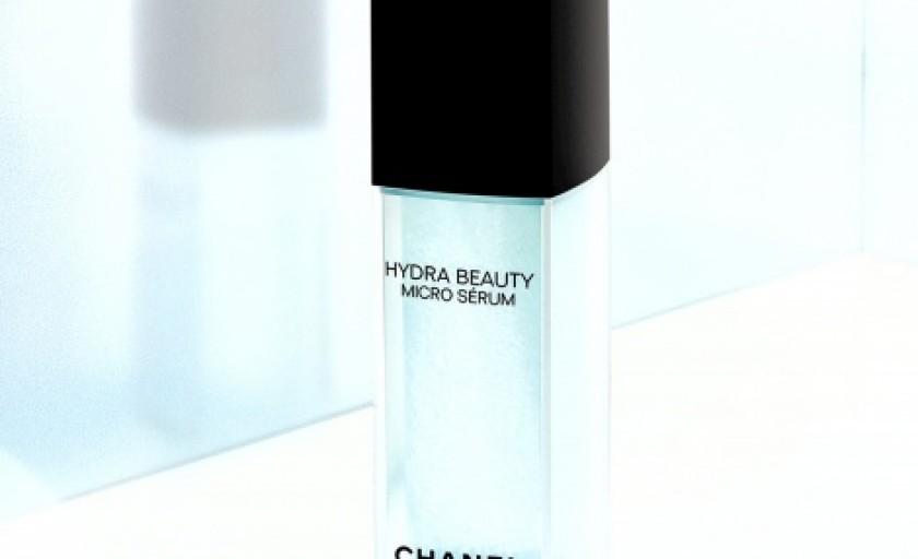 Hydra Beauty Micro Serum (Chanel): o formula de exceptie pentru un ten perfect hidratat si protejat