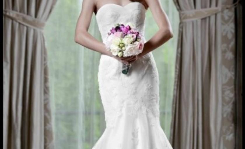 Stil de mireasa: White Pearl si rochia perfecta pentru ziua nuntii