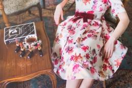 Rouge Coco (Chanel): omagiul adus rafinamentului si gratiei feminine