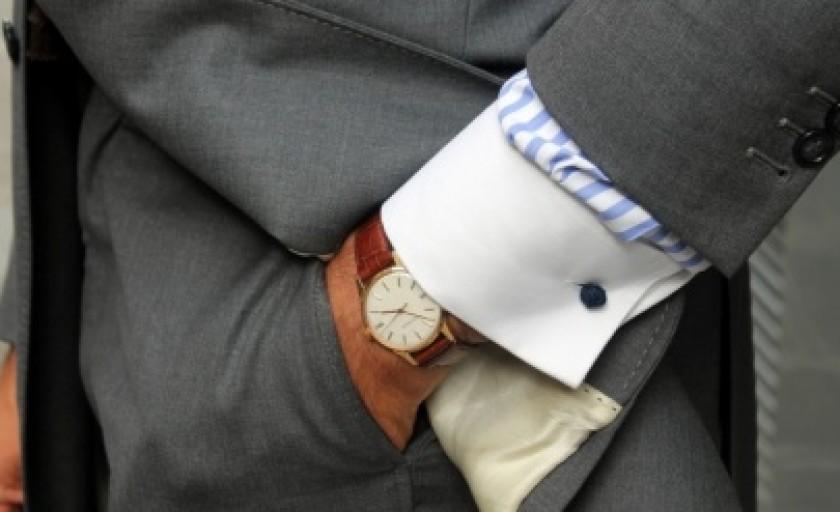 Ceasul ideal in garderoba barbatului modern: selectia Elefant.ro
