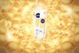 Nivea Q10 Plus Serum Pearls: serumul cu actiune globala anti-imbatranire
