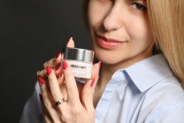 Skincode Exclusive Cellular Anti-Aging Cream: actiune reconstructiva si ameliorare vizibila a ridurilor