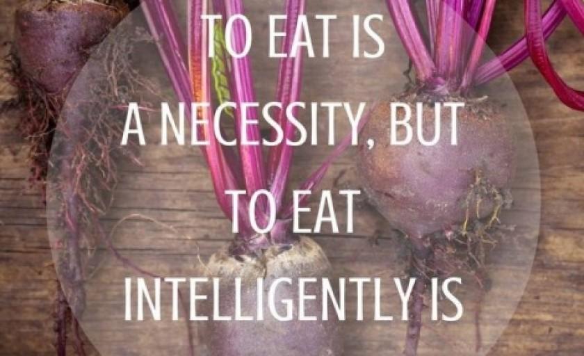 Post-detox by Iconic Health si deprinderea unei nutritii echilibrate