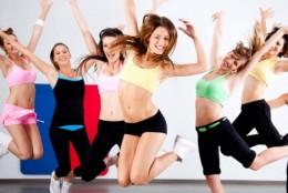 Noile programe de primavara LadyFIT Gym: 40 de variante adaptate tuturor nivelelor de pregatire fizica
