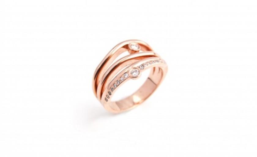 Noua linie de inele de logodna MOOGU Fine Gold Jewellery – Marry me?!