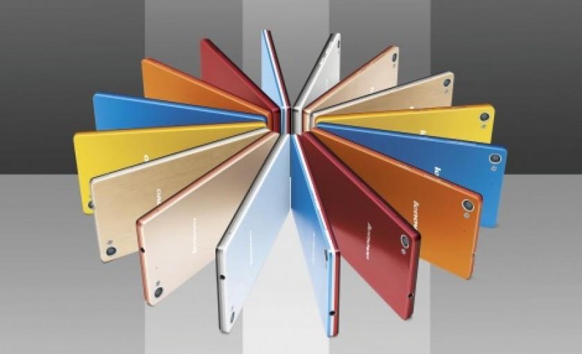 Experiente hi-tech reunite intr-un accesoriu stylish: Lenovo Vibe X2