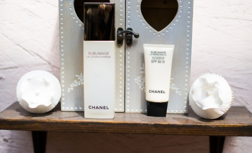 Sublimage La Lotion Supreme si Sublimage La Protection UV SPF 50 (Chanel): reperele excelentei in cosmetica regenerativa