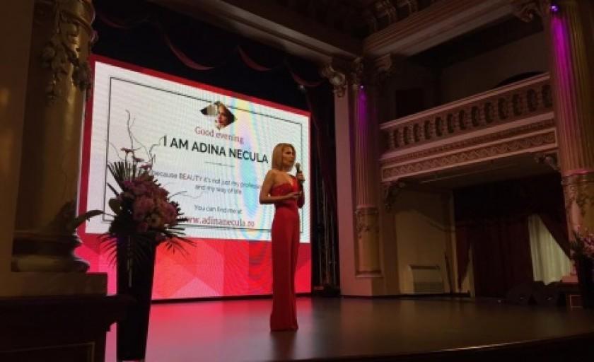 Speaker la Digital Divas 2015: Beyond Beauty si frumusetea ca stil de viata