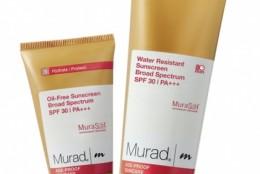 Murad Age-Proof Suncare: protectie solara optima si actiune anti-imbatranire