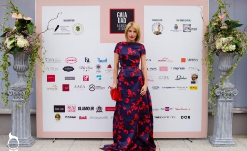 Gala UAD 2015: spiritul unei noi generatii de tineri designeri