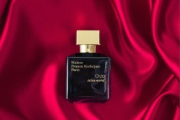 OUD Satin Mood (Maison Francis Kurkdjian): o nestemata olfactiva cuprinsa in mrejele unui imaginar posibil
