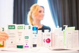 Optimashop dezvaluie produsele dermato-cosmetice esentiale pentru ingrijirea faciala si corporala in sezonul rece